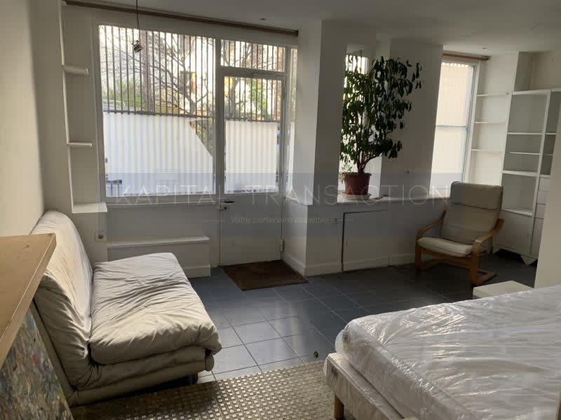Sale apartment Paris 15ème 290000€ - Picture 2