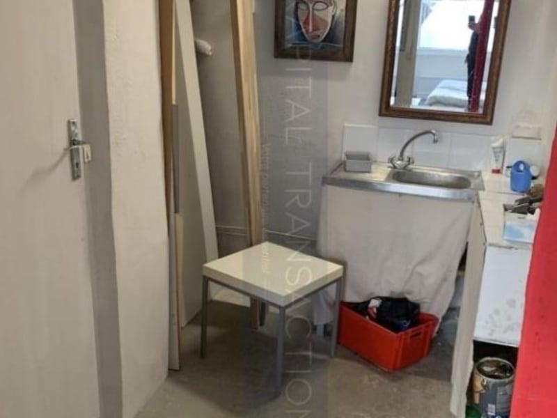 Sale apartment Paris 15ème 290000€ - Picture 4