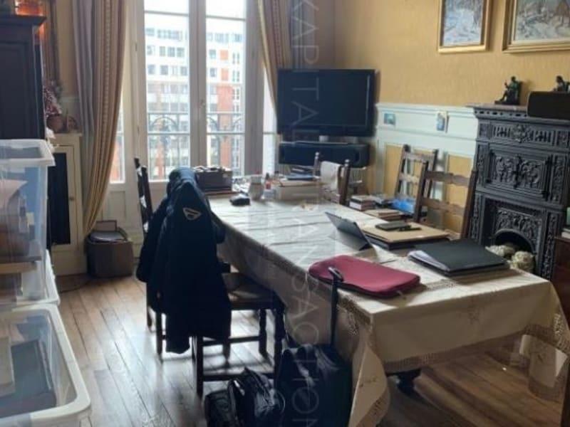 Sale apartment Paris 15ème 540000€ - Picture 3