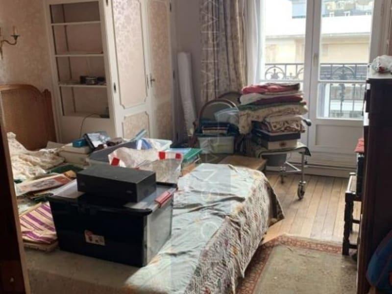 Sale apartment Paris 15ème 540000€ - Picture 4