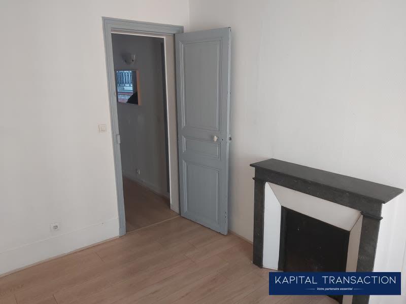 Vente appartement Paris 18ème 245000€ - Photo 2