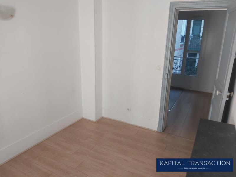 Vente appartement Paris 18ème 245000€ - Photo 5