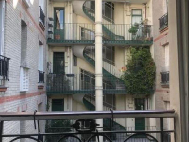 Vente appartement Paris 18ème 245000€ - Photo 6