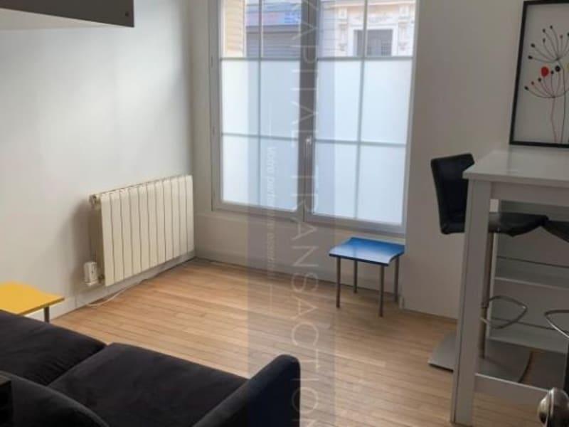 Vente appartement Paris 11ème 180000€ - Photo 1
