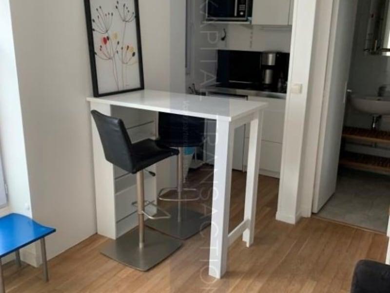 Vente appartement Paris 11ème 180000€ - Photo 2