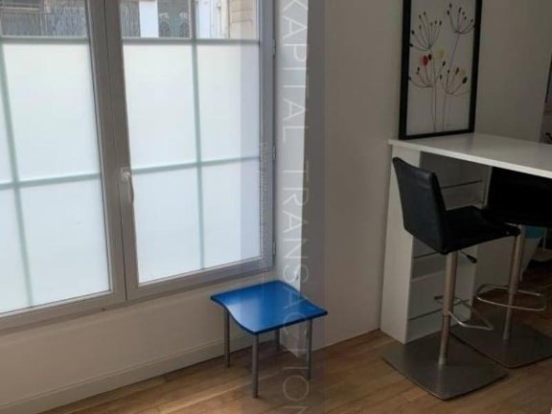 Vente appartement Paris 11ème 180000€ - Photo 3