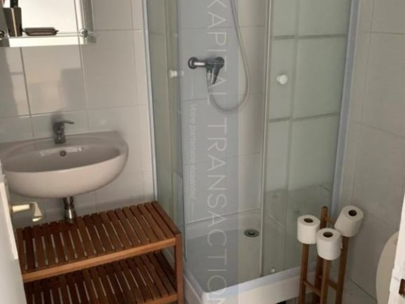 Vente appartement Paris 11ème 180000€ - Photo 4