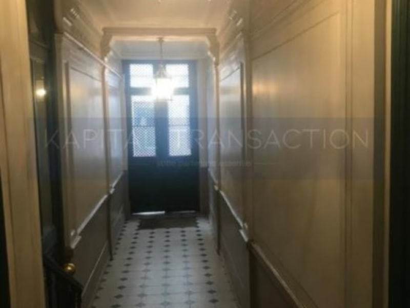 Sale apartment Paris 6ème 300 000€ - Picture 5