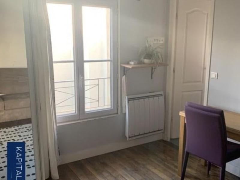 Vente appartement Paris 10ème 260000€ - Photo 2