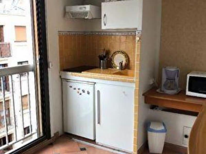 Vente appartement Paris 15ème 205000€ - Photo 2