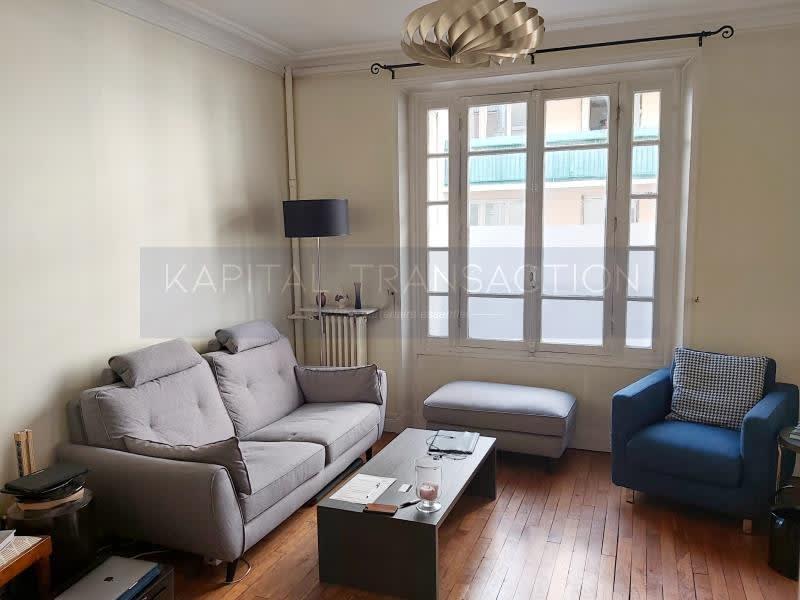Vente appartement Paris 15ème 649000€ - Photo 3