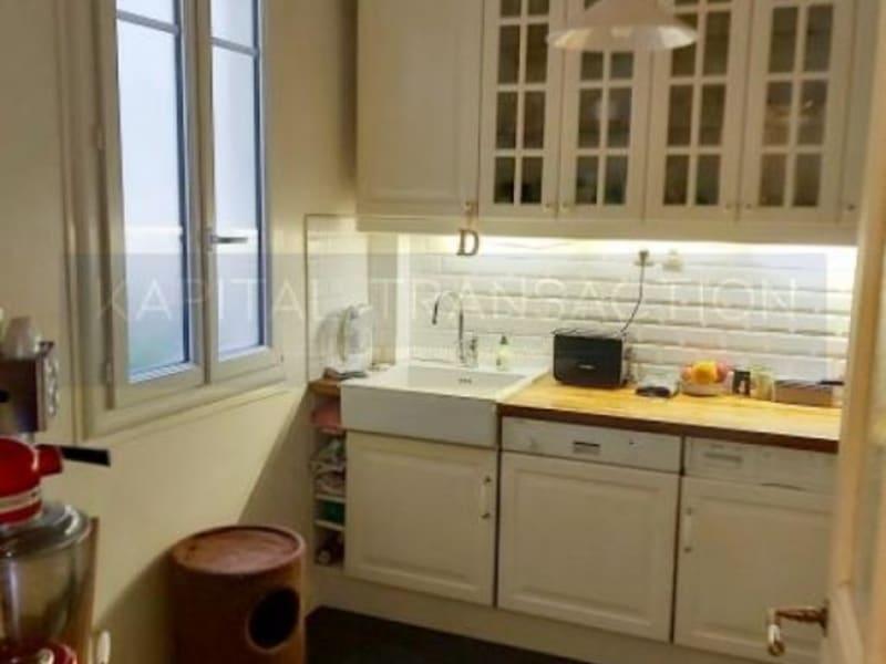 Vente appartement Paris 15ème 649000€ - Photo 6