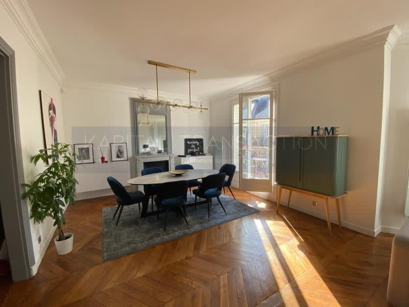 Vente de prestige appartement Paris 17ème 1 800 000€ - Photo 2