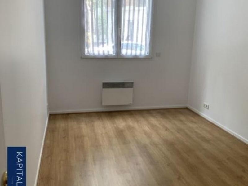 Sale apartment Paris 15ème 430000€ - Picture 2