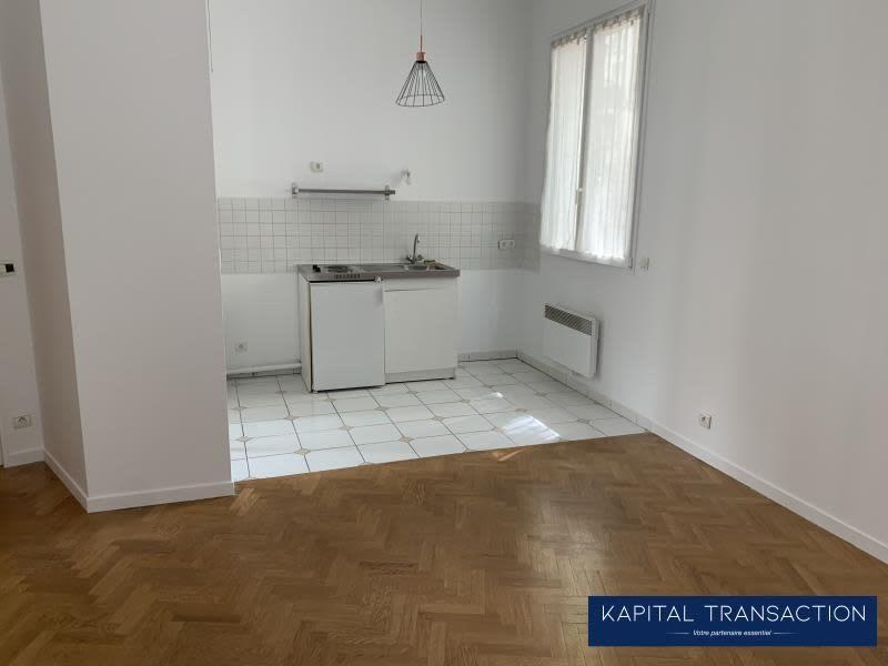 Sale apartment Paris 15ème 430000€ - Picture 4