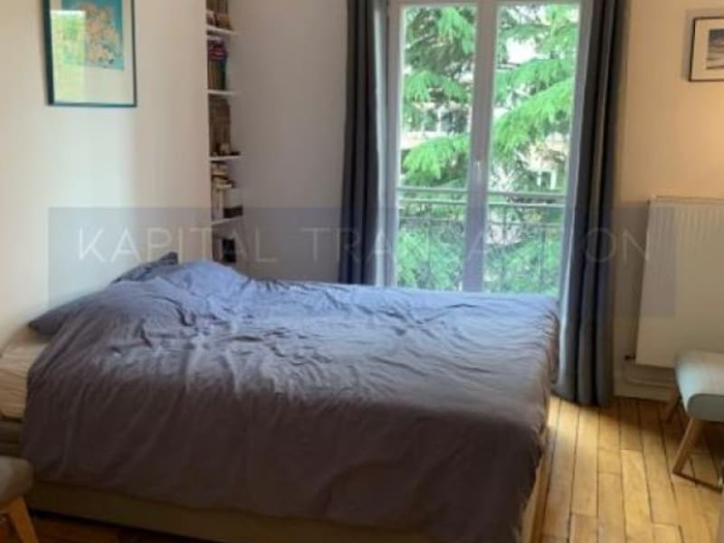 Vente appartement Paris 15ème 590 000€ - Photo 3