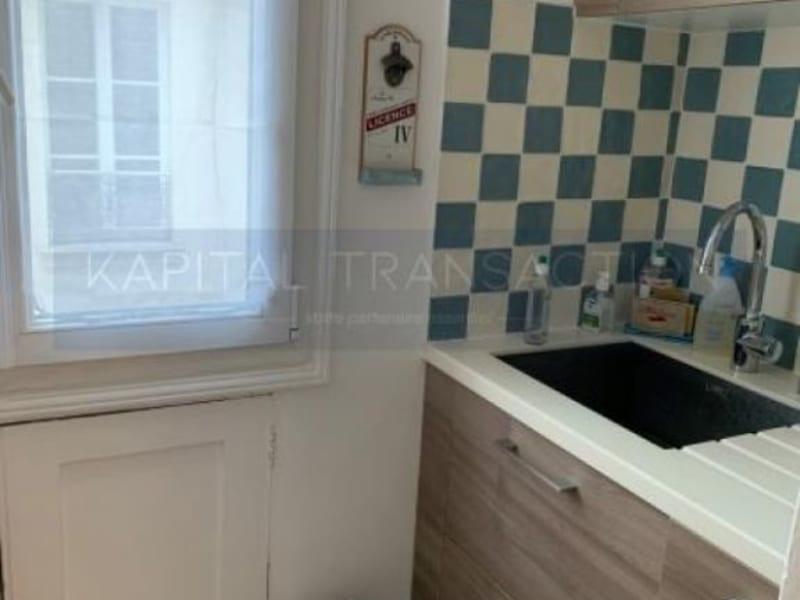 Sale apartment Paris 15ème 590 000€ - Picture 6