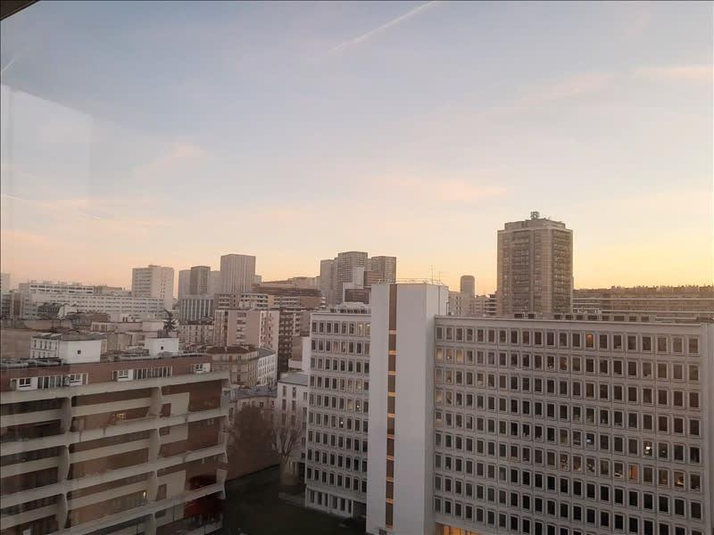 Vente appartement Paris 13ème 789000€ - Photo 1