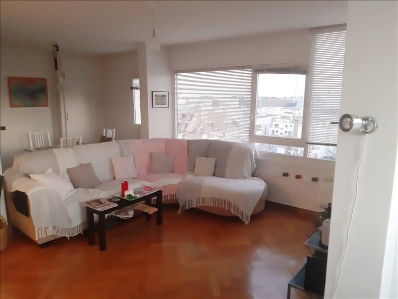 Vente appartement Paris 13ème 789000€ - Photo 2