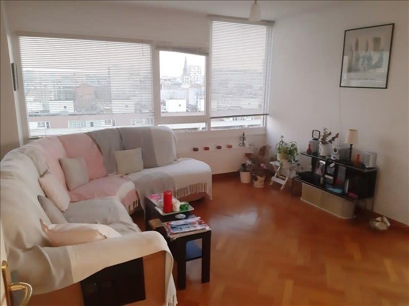 Vente appartement Paris 13ème 789000€ - Photo 3
