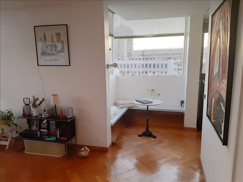 Vente appartement Paris 13ème 789000€ - Photo 5