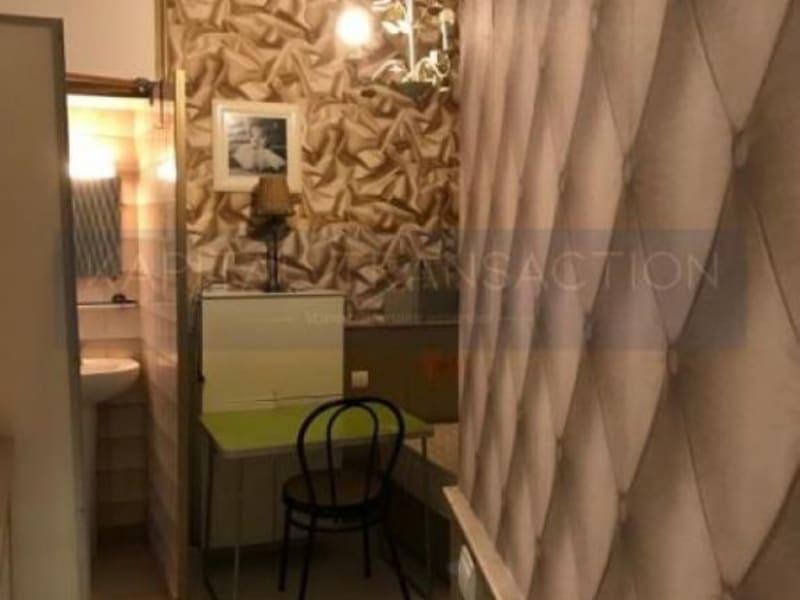 Sale apartment Paris 2ème 150000€ - Picture 8