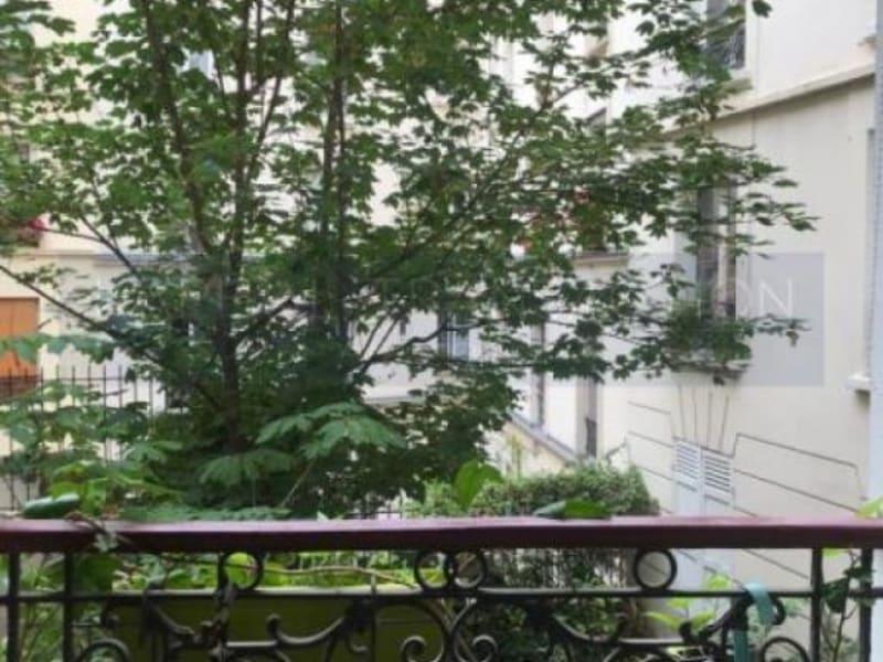 Sale apartment Paris 18ème 370000€ - Picture 4
