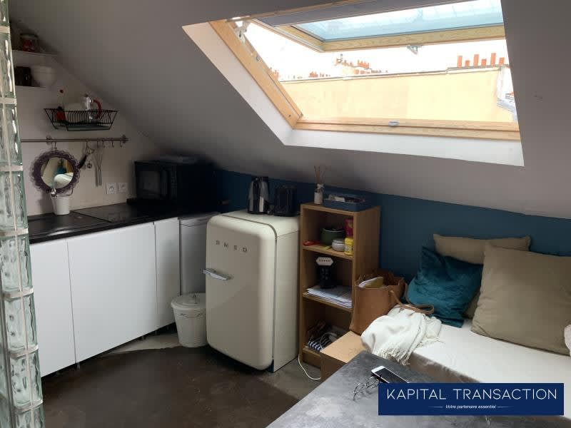 Vente appartement Paris 9ème 295 000€ - Photo 2
