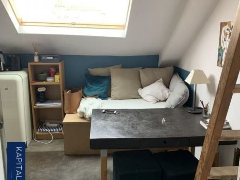 Vente appartement Paris 9ème 295 000€ - Photo 5