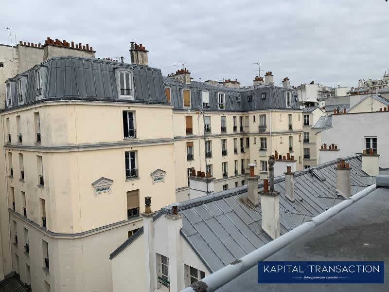 Vente appartement Paris 9ème 295 000€ - Photo 7