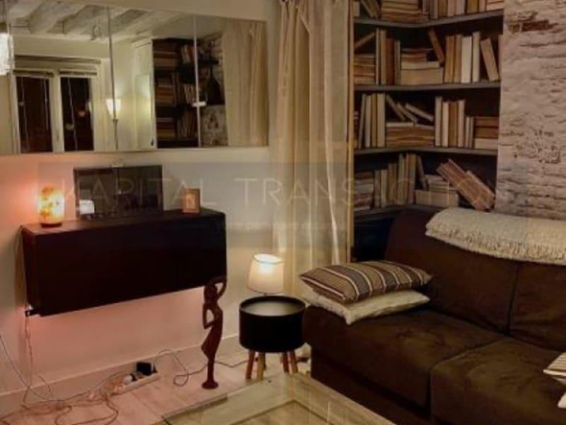 Sale apartment Paris 2ème 238000€ - Picture 2
