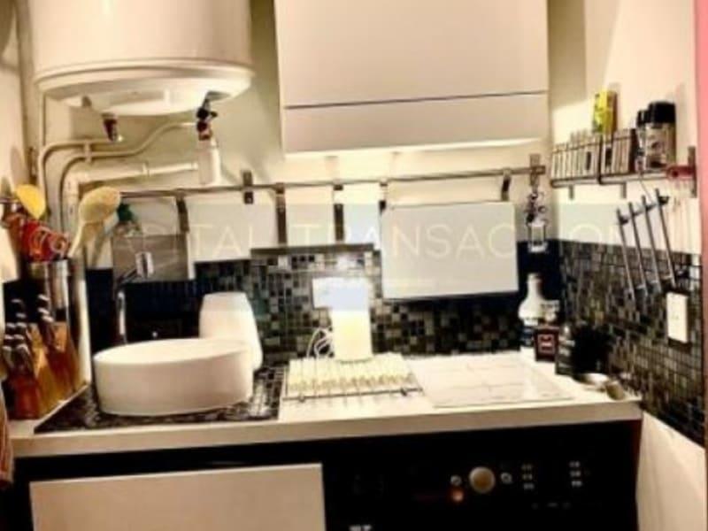 Vente appartement Paris 2ème 238000€ - Photo 4