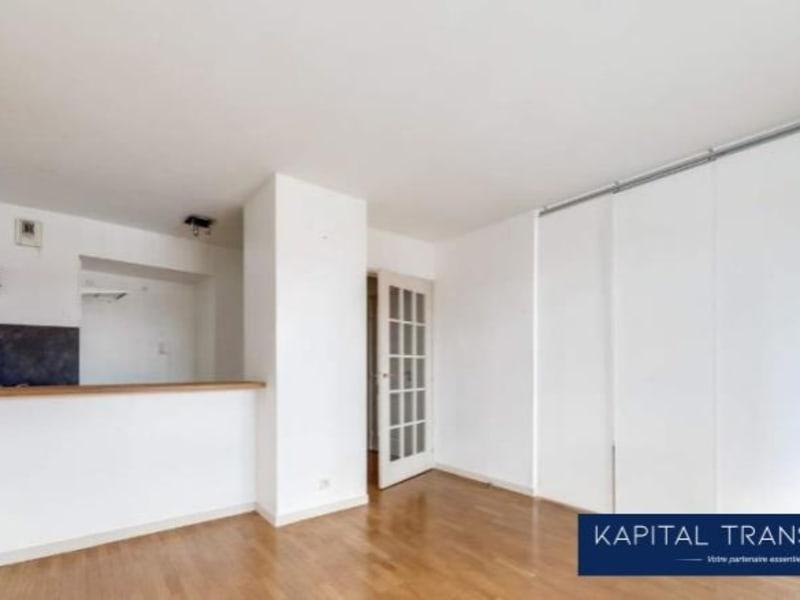 Sale apartment Paris 15ème 499000€ - Picture 2