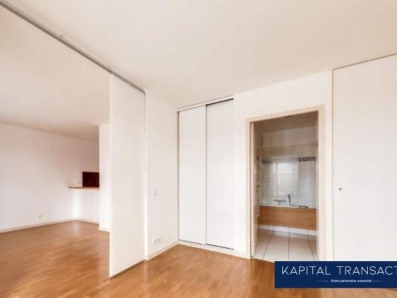 Sale apartment Paris 15ème 499000€ - Picture 4