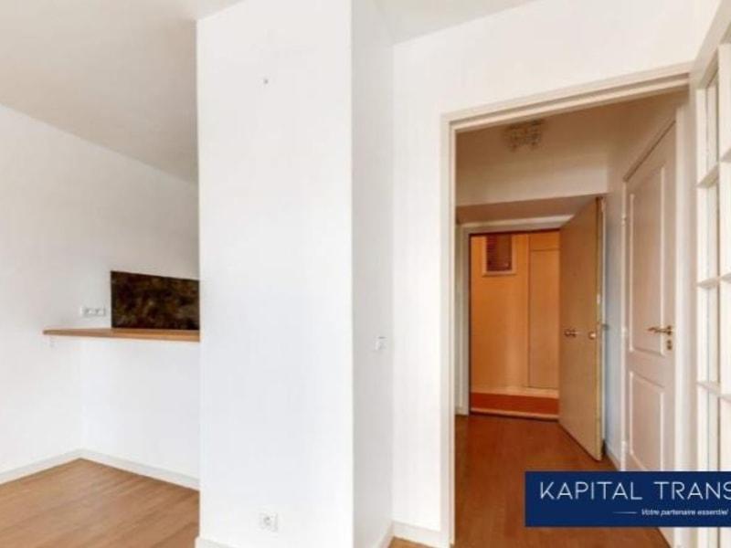 Sale apartment Paris 15ème 499000€ - Picture 6