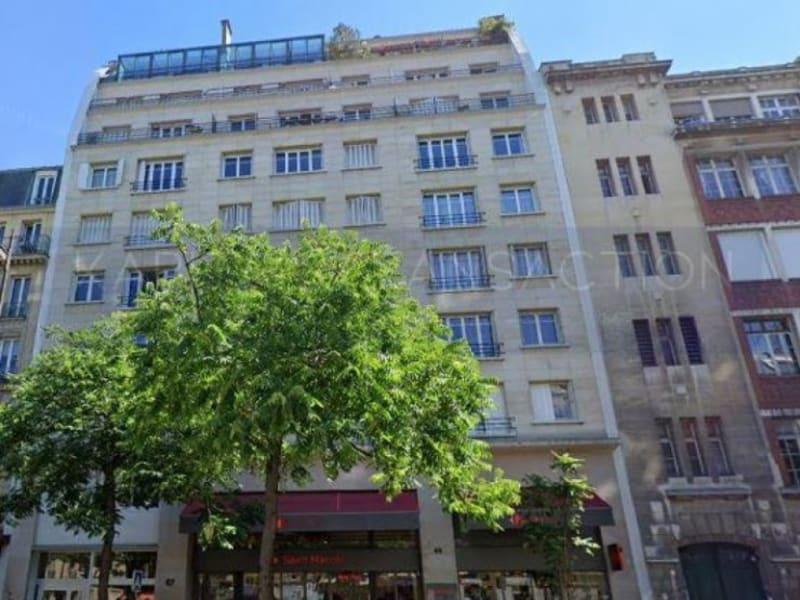 Sale apartment Paris 13ème 335000€ - Picture 1