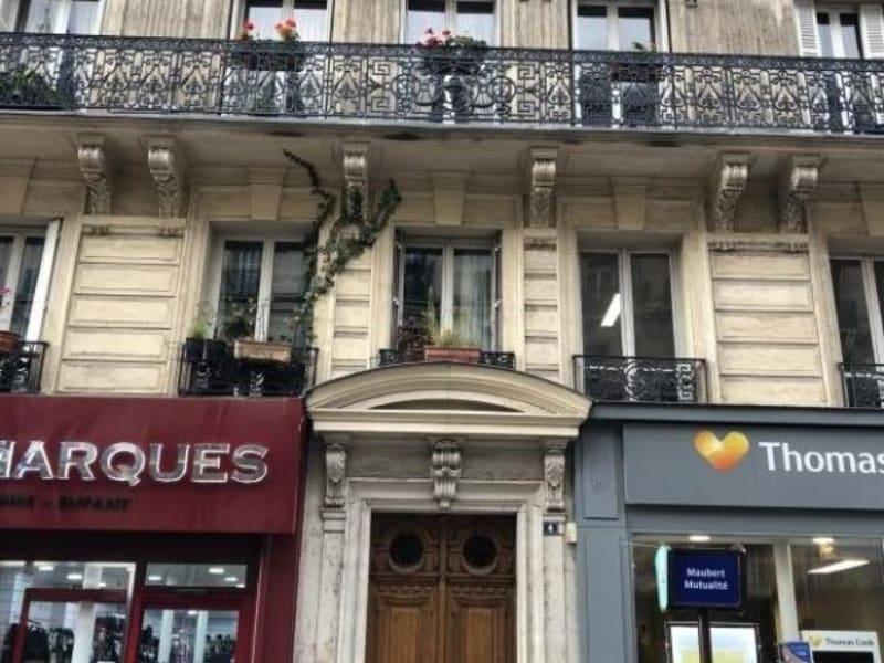 Sale apartment Paris 5ème 450000€ - Picture 4