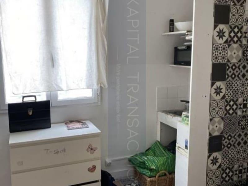 Vente appartement Paris 10ème 110000€ - Photo 1