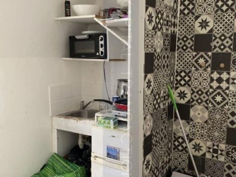 Vente appartement Paris 10ème 110000€ - Photo 2