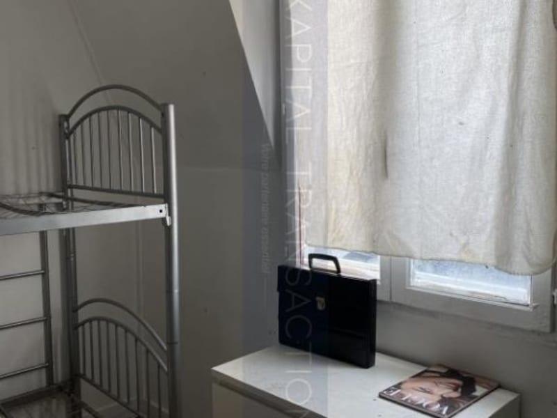 Vente appartement Paris 10ème 110000€ - Photo 3
