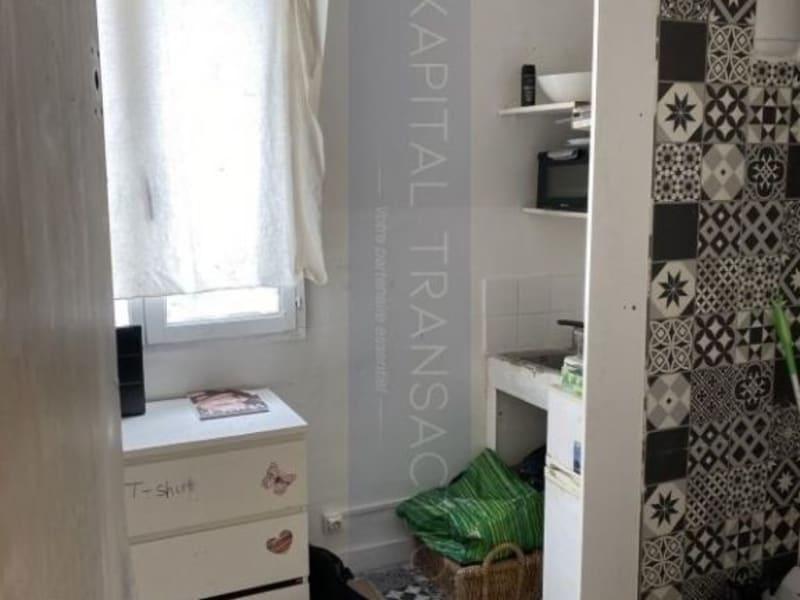 Vente appartement Paris 10ème 110000€ - Photo 4