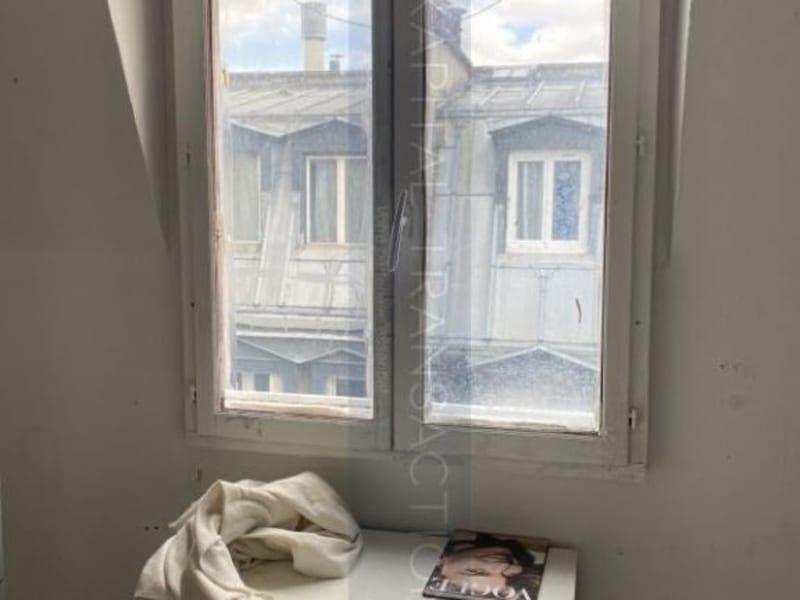 Vente appartement Paris 10ème 110000€ - Photo 5