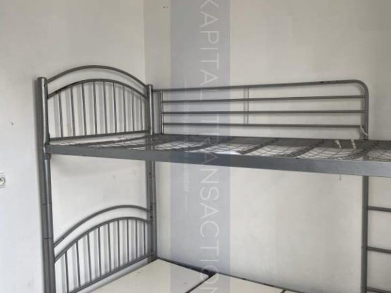 Vente appartement Paris 10ème 110000€ - Photo 6