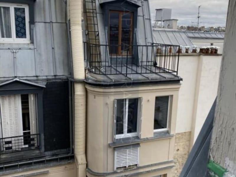 Vente appartement Paris 10ème 110000€ - Photo 7