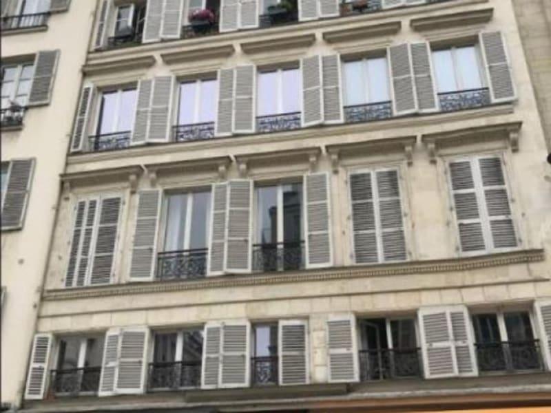 Sale apartment Paris 10ème 370000€ - Picture 2