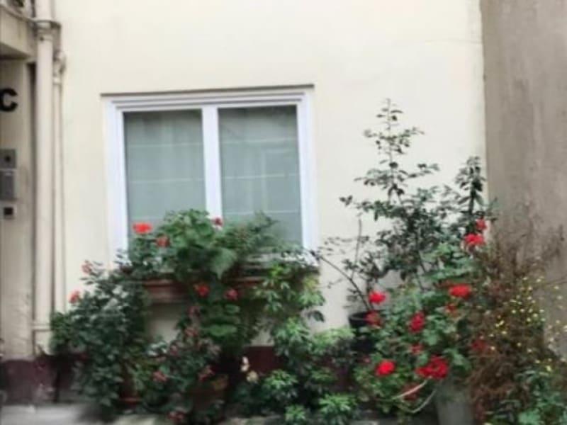 Sale apartment Paris 10ème 370000€ - Picture 3