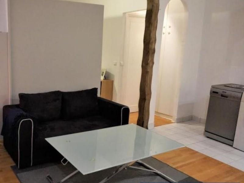 Sale apartment Paris 10ème 370000€ - Picture 4