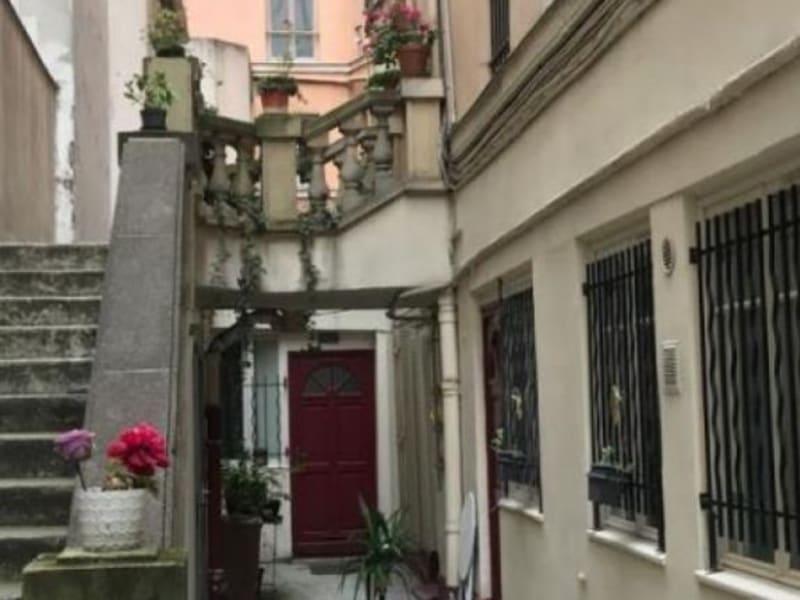 Sale apartment Paris 10ème 370000€ - Picture 5