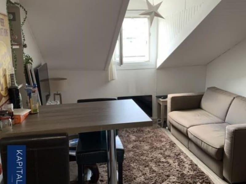 Sale apartment Paris 14ème 235000€ - Picture 2