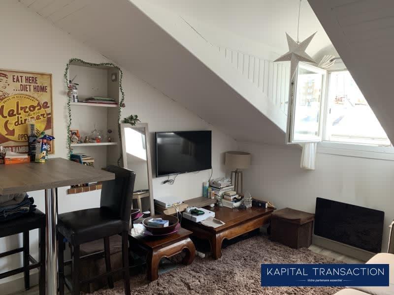 Sale apartment Paris 14ème 235000€ - Picture 3